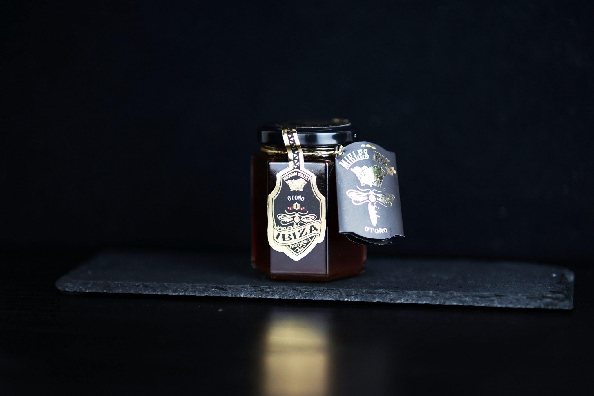 Miel de Ibiza - Otoño